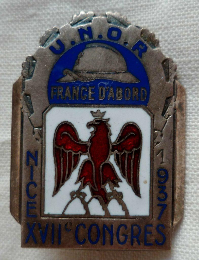 L'attribut alt de cette image est vide, son nom de fichier est XVIIe-Congrès-Nice-1937-785x1024.jpg.